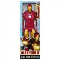 Iron Man 3 - Titan Hero Series