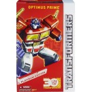 Transformes: Optimus Prime Platinum