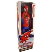 Spider Man - Titan Hero Series
