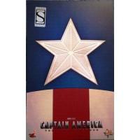 Capitão América Star Spangled Man