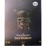 Jack Sparrow DX06 - Especial Edition