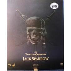 Jack Sparrow DX06 - Especial Edition