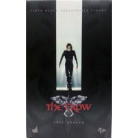 The Crow Eric Draven - O Corvo.