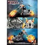 Motoqueiro Fantasma & Hellcycle Limited Edition