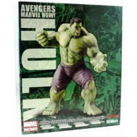 Hulk ARTFX 1/10 - The Avengers