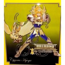 Hyoga de Cisne V1 Gold - Limitado