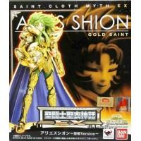 Shion de Aries EX