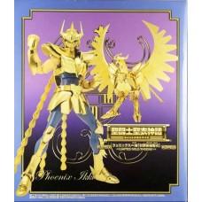 Ikki de Fenix V1 Gold - Limitado