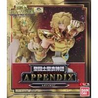 Appendix Leão Aiolia Gold