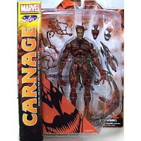 Carnage - Marvel Select