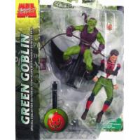 Duende Verde Clássico - Marvel Select
