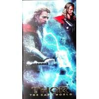 Thor - Estatua