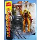 Dente de Sabre - Marvel Select