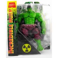 Hulk - Marvel Select