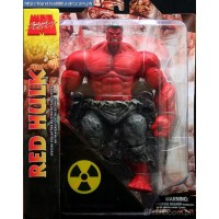 Hulk Red - Marvel Select