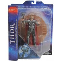 Thor The Mighty Avenger - Marvel Select