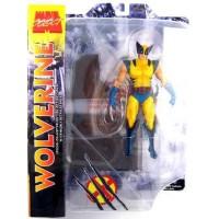 Wolverine - Marvel Select