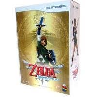 Link - Legend Of Zelda: Medicom Toy