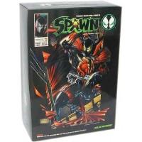 Spawn O Soldado do Inferno - Medicom Toy