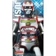 Jaspion - Medicom Toy Escala 1/6