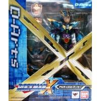 Megaman X Ultimate Armor