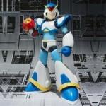 Megaman X Full Armor - Bandai