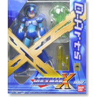 Megaman X - Bandai