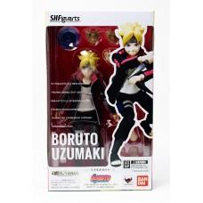 Naruto Boruto Uzumaki S.H.figuarts