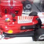 Ferrari F10 - Radio Control - Escala 1/18