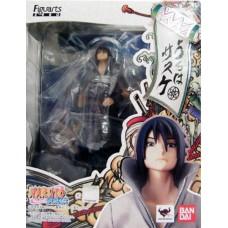 Figuarts Zero - Uchiha Sasuke