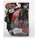 """Figura Itachi 4"""" - Naruto Shippuden - Toynami"""