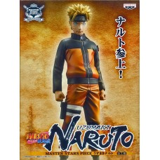 Naruto - Master Stars Piece