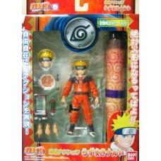 Naruto Action Figure - Naruto