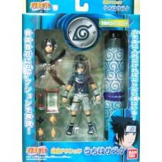 Naruto Action Figure - Sasuke