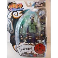 """Figura Kakashi 4"""" - Naruto - Toynami"""