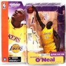 Shaquille O'Neal (Los Angeles Lakers)