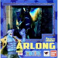 Figuarts Zero - Arlong