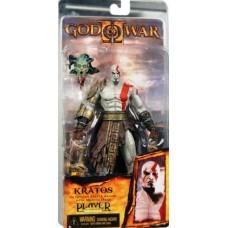 Kratos Golden Fleece Armor