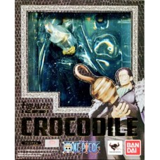 Figuarts Zero - Crocodile