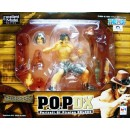 One Piece - Portgas D Age - Excellent Model