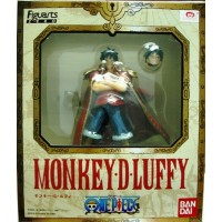 Figuarts Zero - Monkey-D-Luffy