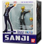 New World One Piece - Sanji