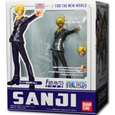 New World One Piece - Sanji