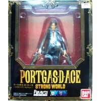 Figuarts Zero - Portgas -D-Age