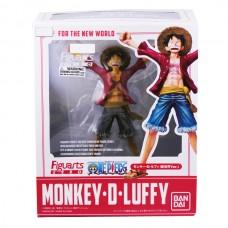 Monkey .D. Luffy - Figuarts Zero