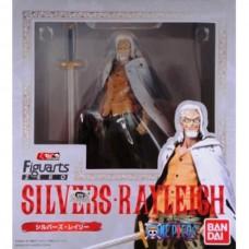 Figuarts Zero - Silvers Rayleigh