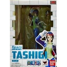 Tashigi - Figuarts Zero