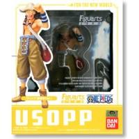 Usopp - Figuarts Zero