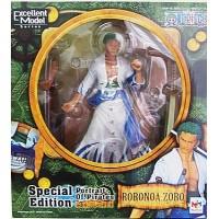 Zoro Novo Mundo - edição especial