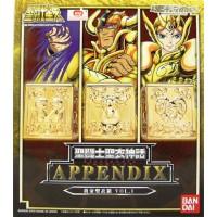 Appendix Gold Cloth Box Vol.1
